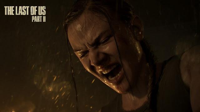 الكشف عن المزيد من الصور عالية الجودة لشخصيات من لعبة The Last of Us Part II