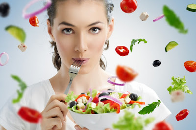 Una dieta para cada etilo de vida