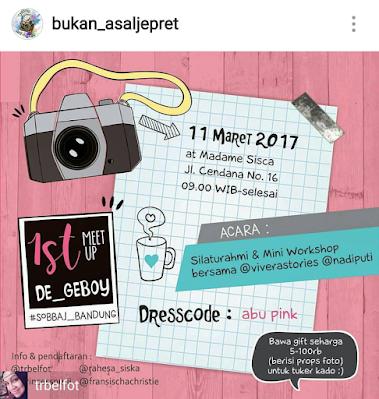 komunitas foto instagram