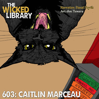 The Wicked Library Episode 603