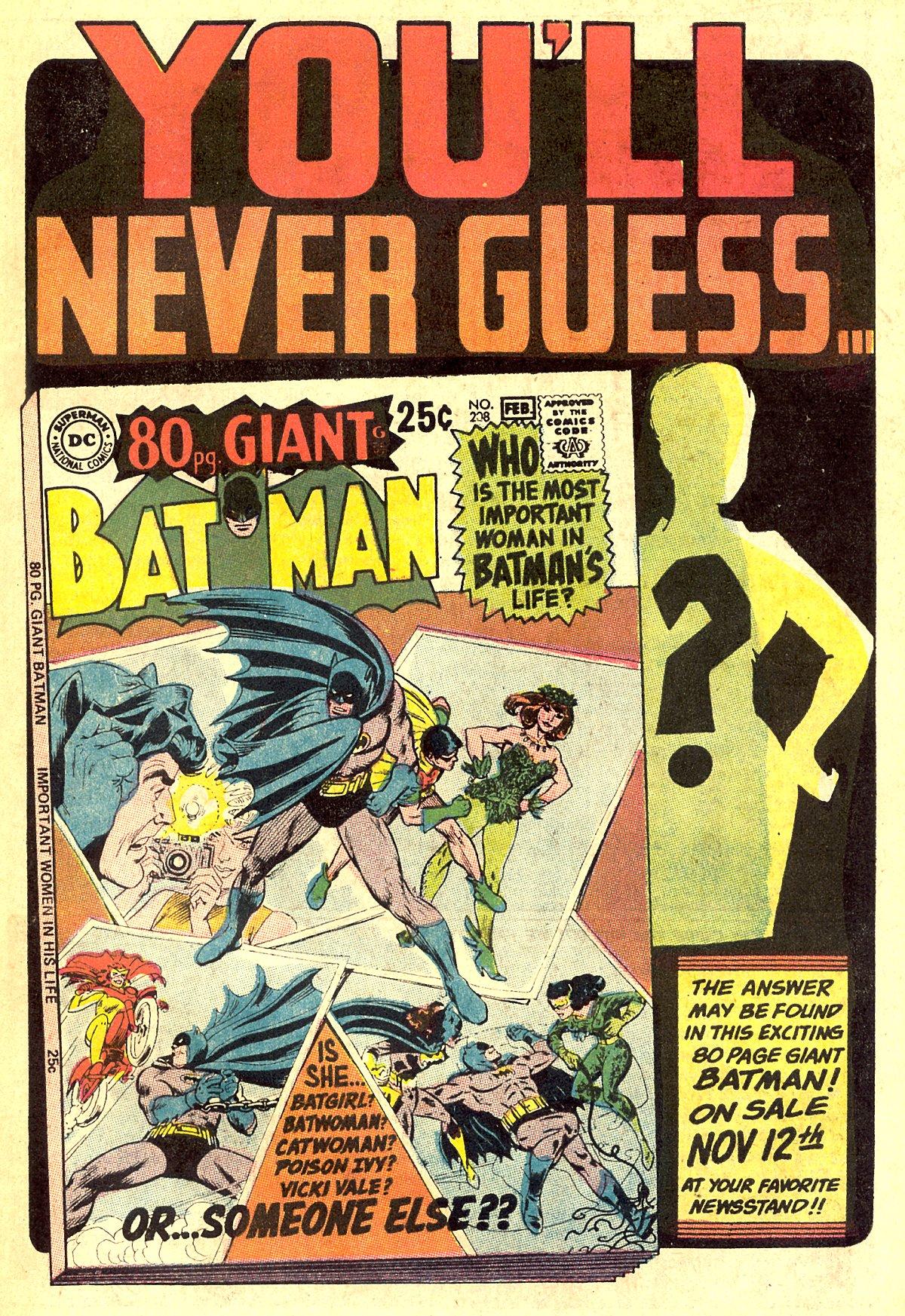 Strange Adventures (1950) issue 216 - Page 31