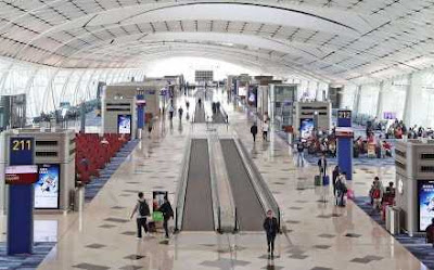 New Greenfield Airport in Rajkot