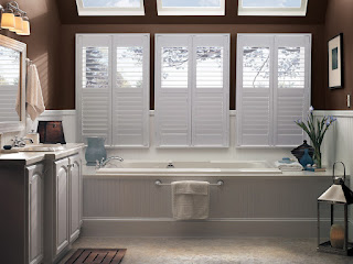 Made in the Shade can create custom plantation shutters to enhance your Prescott home.