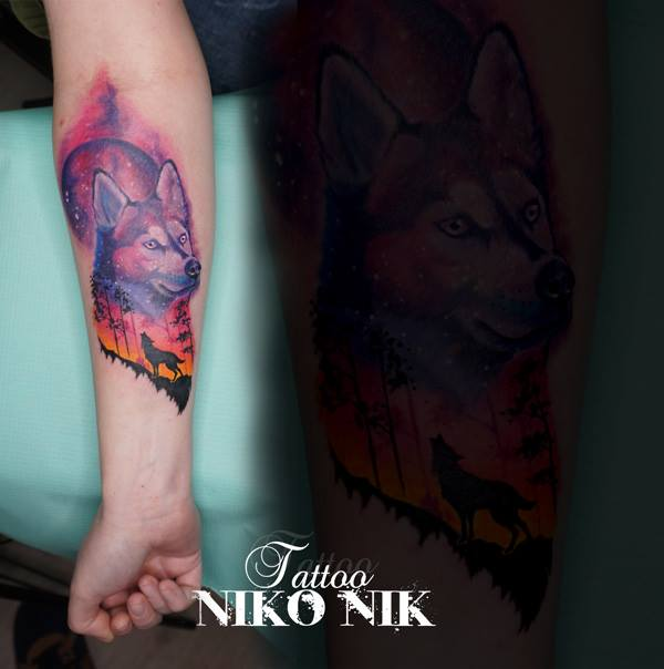 Niko Nik Tattoo