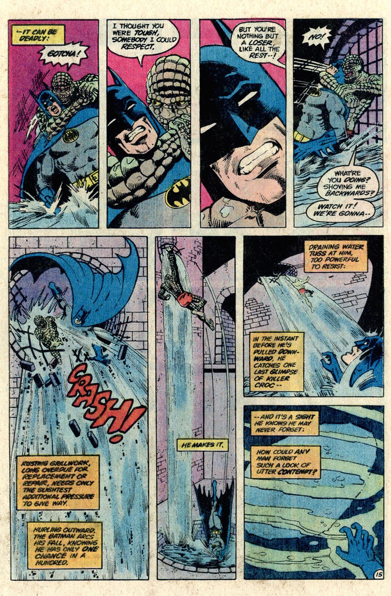 Detective Comics (1937) 525 Page 19