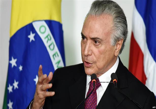 الرئيس البرازيلي يشكر مصر والصين لفتح أسواقها بإستيراد اللحوم البرازيلية بعد قطعهم من الإستيراد