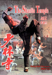 Thiếu Lâm Tự - The Shaolin Temple