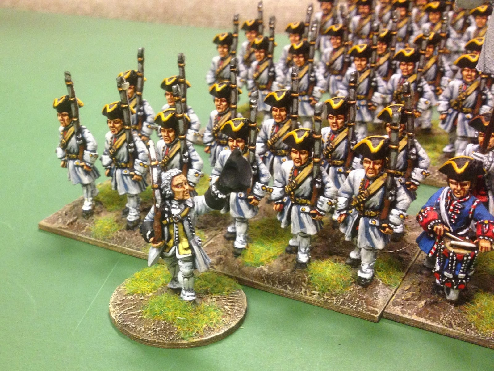Black Powder Miniatures Related Keywords & Suggestions