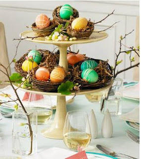 Detalles Decorativos, Pascua.