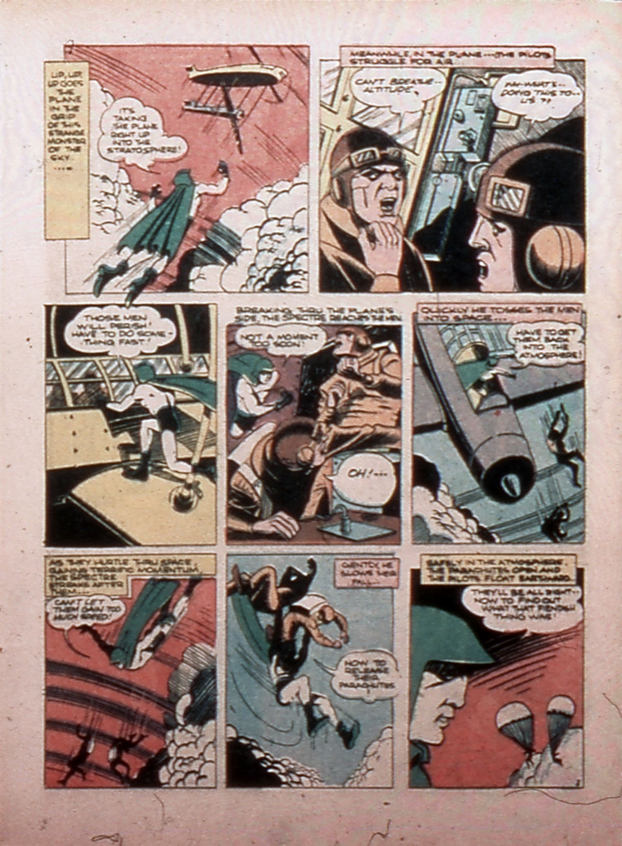 Read online All-Star Comics comic -  Issue #9 - 15
