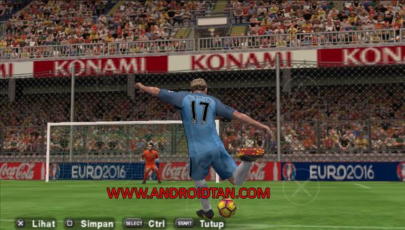 FIFA 18 ISO PPSSPP