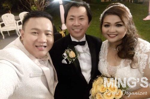 Mc Semarang - Wedding Felix & Adel 18 November 2018