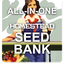 All-in-1 Homestead Seed Bank