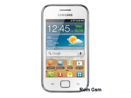 Firmware Download Samsung Galaxy Ace Advance GT-S6800