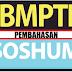 Kunci Jawaban SBMPTN Geografi 2017 Part 2