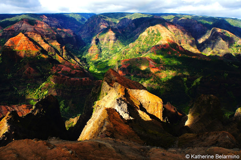 Waimea Canyon 10 Things to Do in Kauai