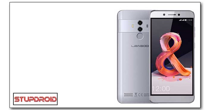 How to Install twrp Recovery Root Leagoo T8s - StupDroid com