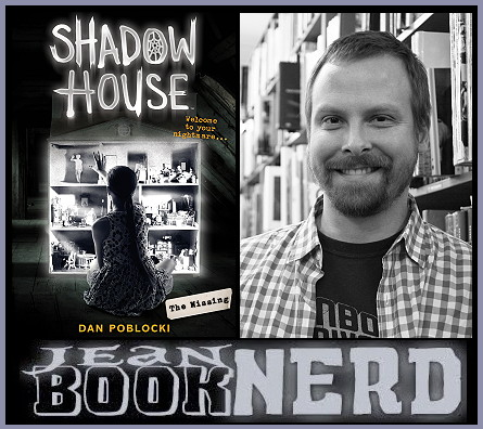 All About The Gathering Shadow House Book 1 Dan Poblocki Www