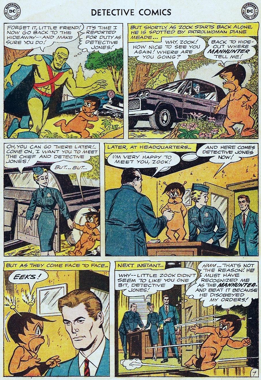 Detective Comics (1937) 312 Page 27