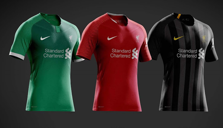 best of 19 nike liverpool 20 21 concept kits footy headlines 19 nike liverpool 20 21 concept kits