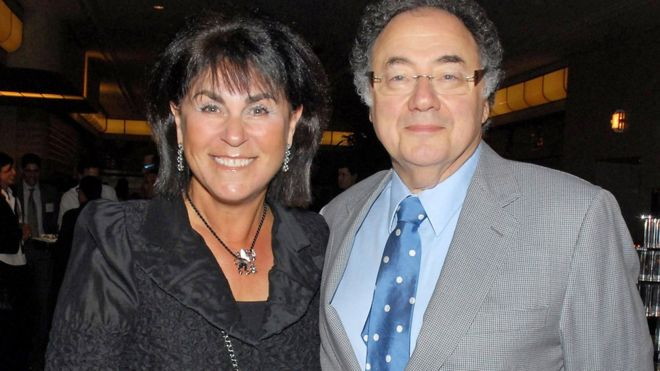 Canadian Pharmaceuticals Billionaire And Wife Found Dead In Toronto Mansion
