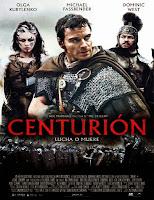 pelicula Centurión