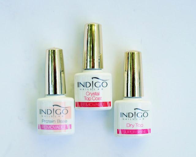 protein base indigo
