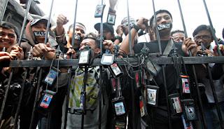 Didesak, Pemerintah Cabut Remisi Pelaku Pembunuhan Jurnalis