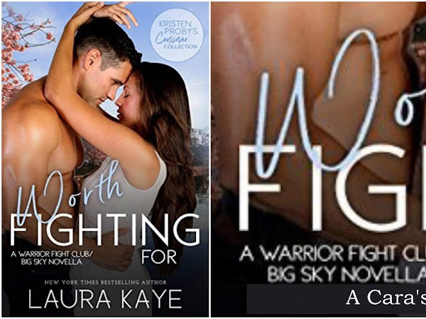Worth Fighting For by Laura Kaye Review