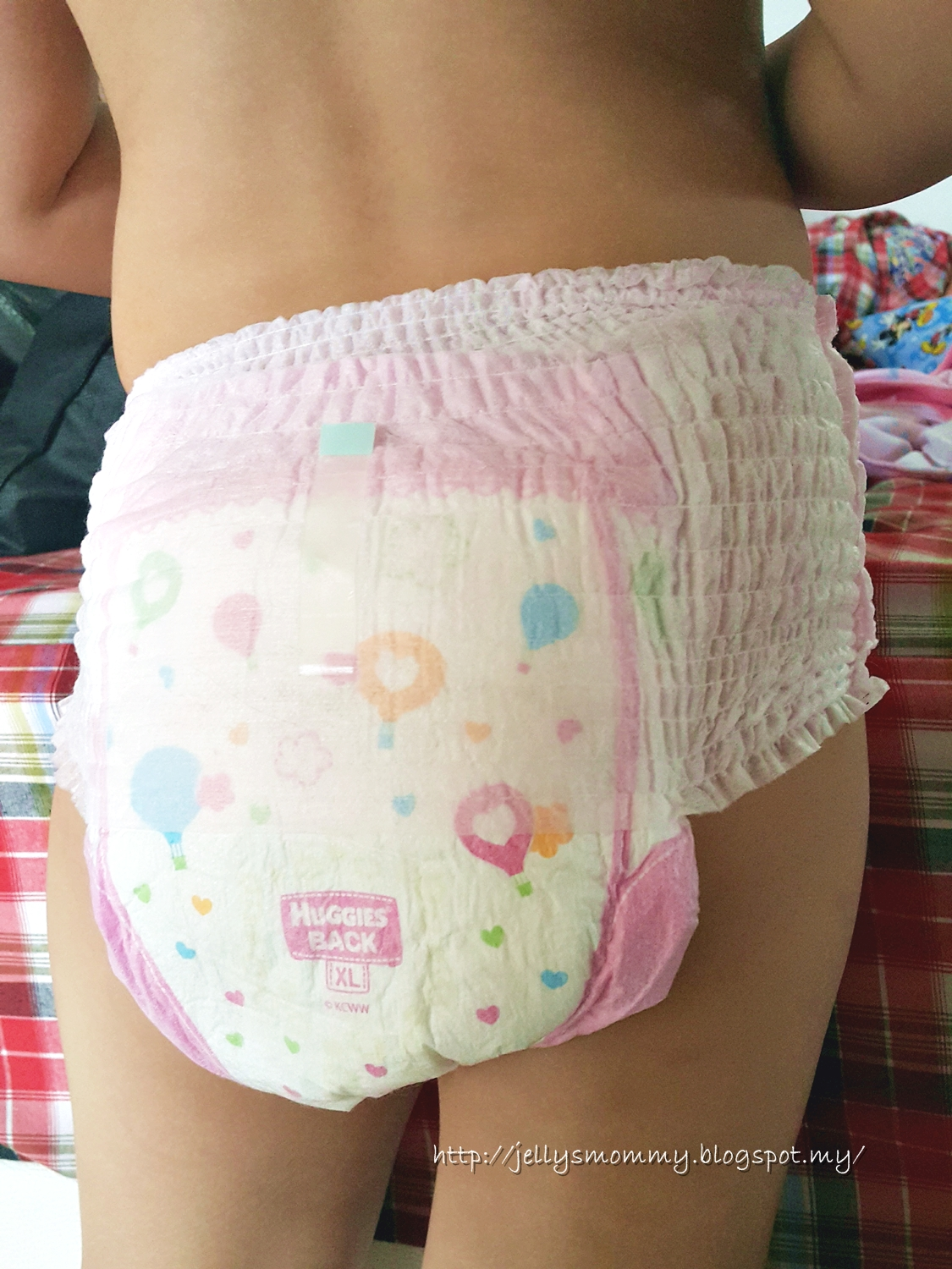 Sexy Girls In Nappies