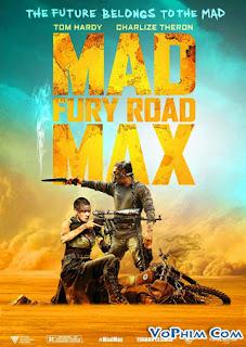 Max điên cuồng 4: Con đường nguy hiểm