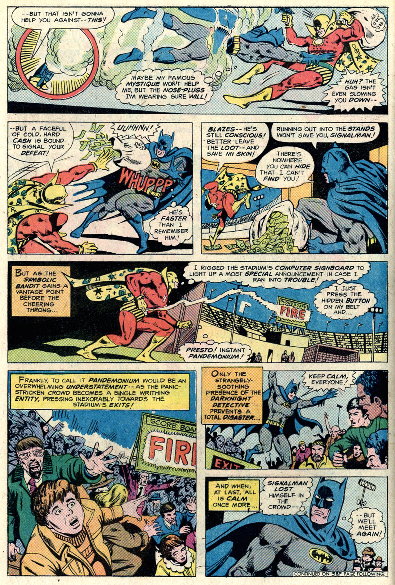 Detective Comics (1937) 466 Page 5