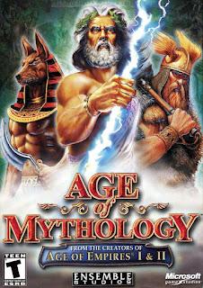 Age Of Mythology Free Download
