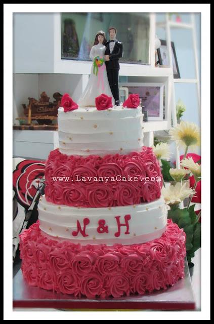 Lavanya Cake Spesialis Rainbow Cake Batam, Chocolate Cake Batam, Fruit Cake Batam, Fondant Cake Batam, Edible Cake Batam,  Birthday Cake Batam, Anniversary Cake Batam, Wedding Cake Batam, Cup Cake Batam & Kue Ulang Tahun Batam