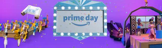 Top 10 artículos más vendidos Amazon Prime Day