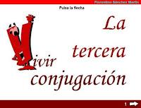 http://cplosangeles.juntaextremadura.net/web/lengua4/lasegundaconjugacion/indice.htm