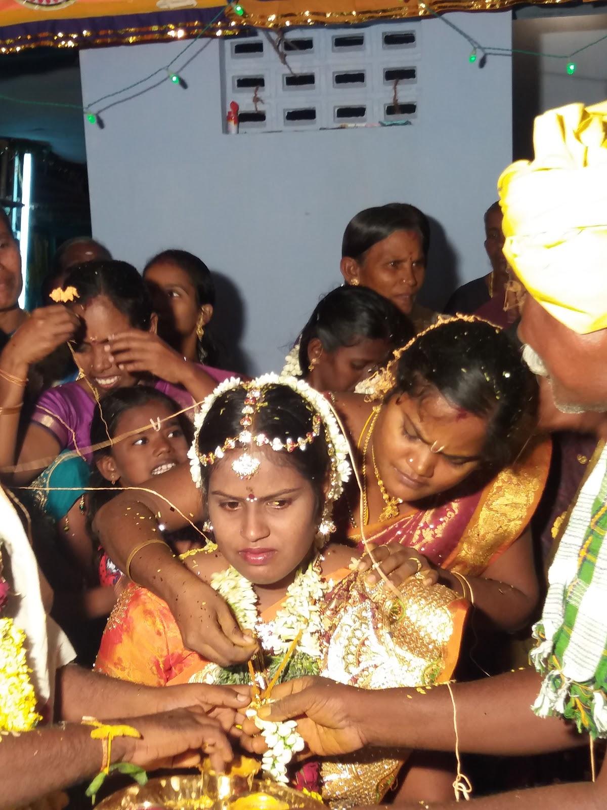 srithar20194: திருமண முறை