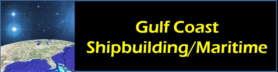 Gulf Coast Shipbuilding and Maritime: Alcoa sends Amah tips