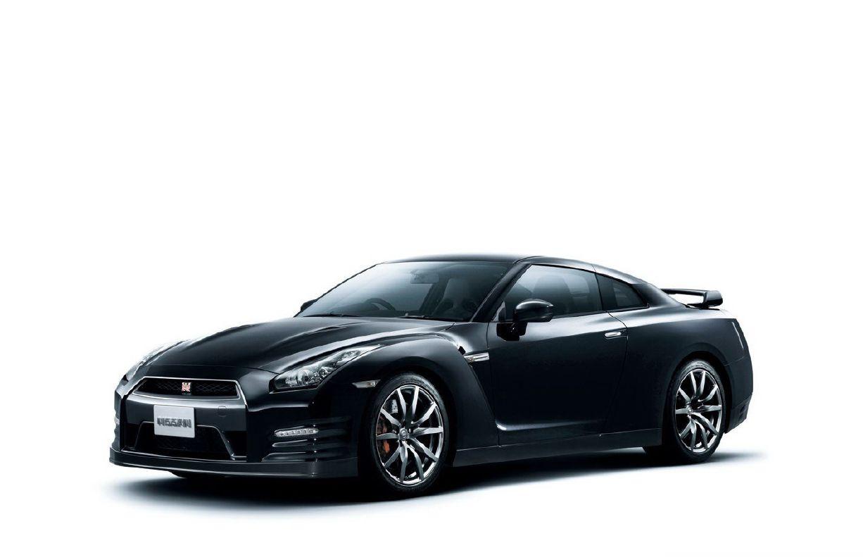 Nancys Car Designs 2014 Nissan Gt R