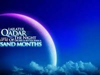 Khutbah Jum'at Ramadhan: Anjuran Penting Menggapai Malam lailatul Qadar Pada Sepuluh hari Terakhir Bulan Ramadhan
