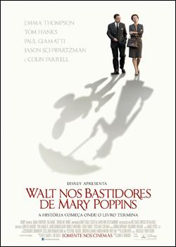 Baixar Walt nos Bastidores de Mary Poppins Dublado Grátis