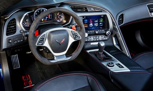 2019 Chevrolet Corvette Zora