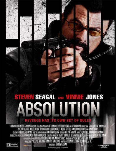 Ver El mercenario: Absolución (2015) Online