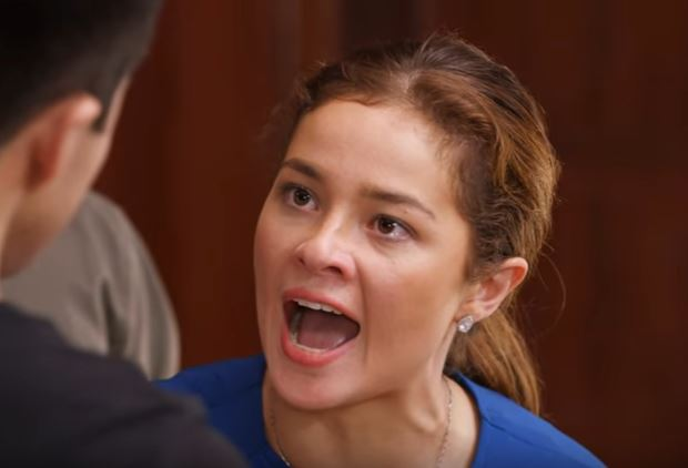 Sylvia Sanchez's Powerful Confrontation Scene in 'The Greatest Love' Series Gets Stunning Reviews From Netizens!