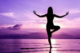 Ternyata Yoga Dapat Menghilangkan Penyakit Berbahaya Bagi Tubuh