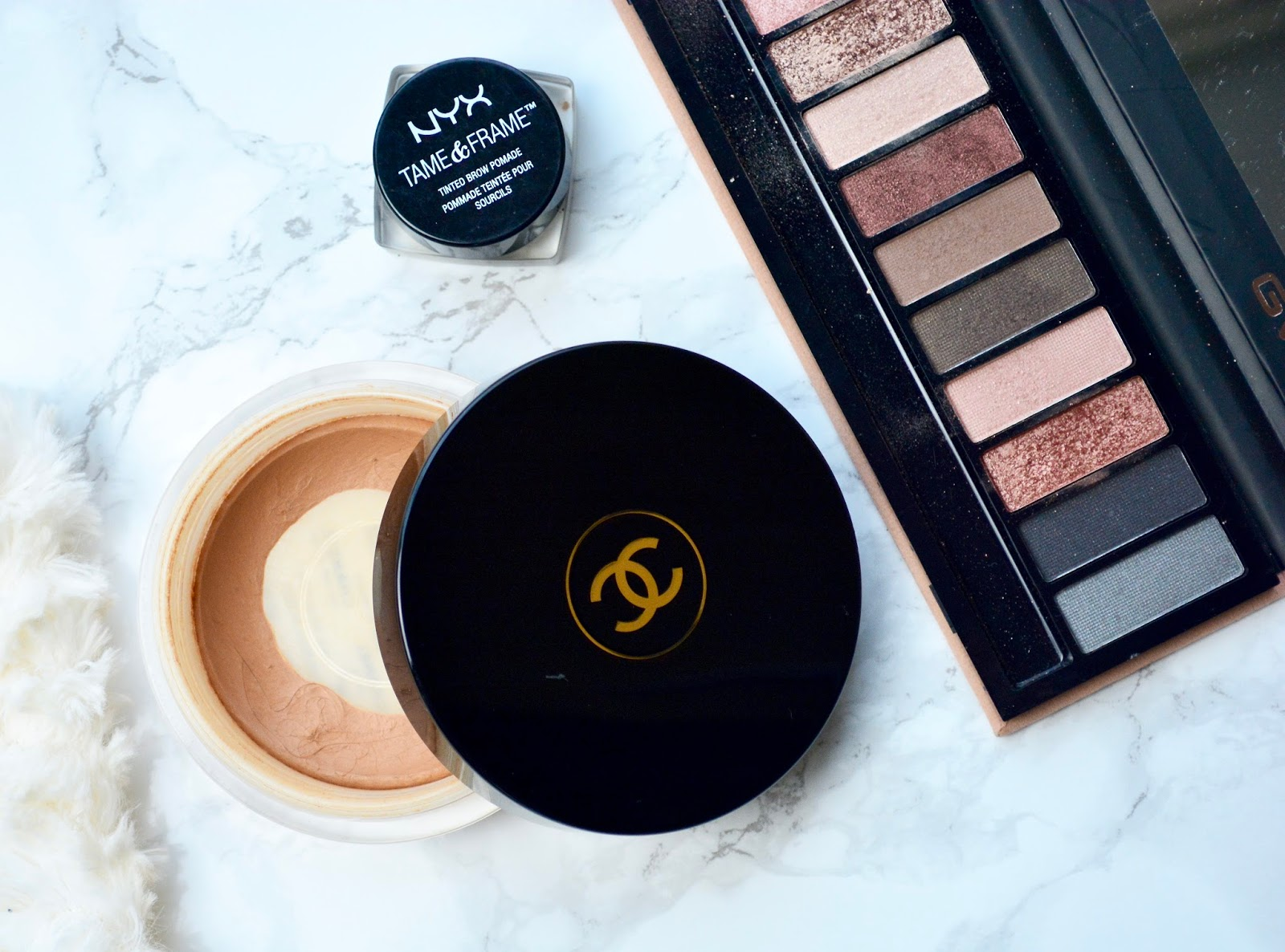 Chanel Soleil Tan De Chanel Bronze Universal