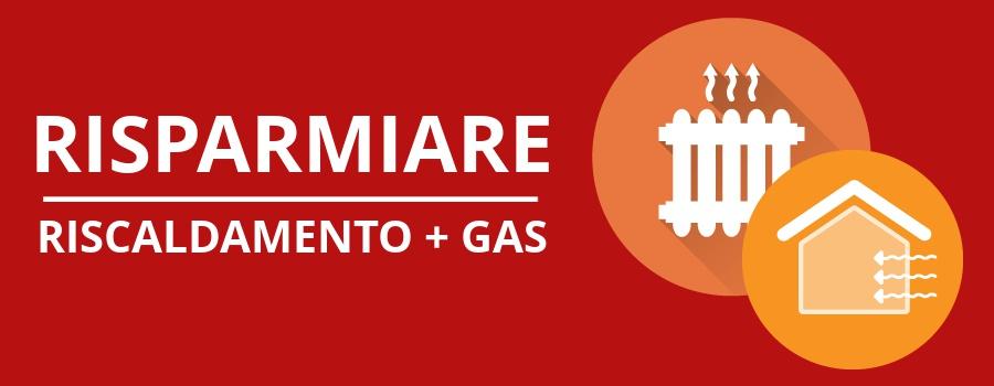 Risparmiare gas wearecomplicated 2017 02 05 for Come risparmiare e risparmiare per una casa