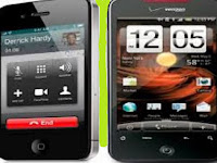 How Does The New HTC Sensation Compare To The Wildly Popular iPhone 4?