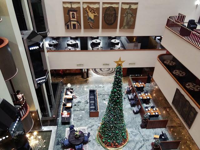 Os melhores hotéis de Belo Horizonte
