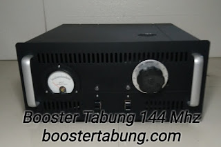 Boster Tabung 144 Mhz 300 W
